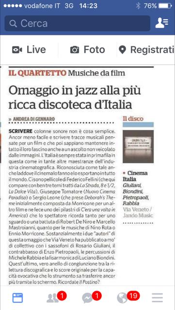 cinema-italia recenzione