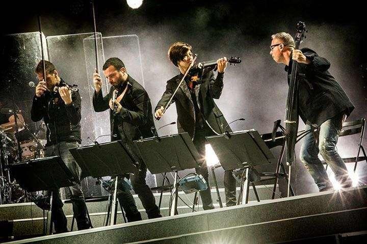 bim orchestra archi