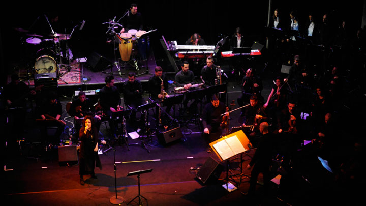Saint Louis Pop Orchestra