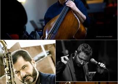 damiani - giuliani quartet
